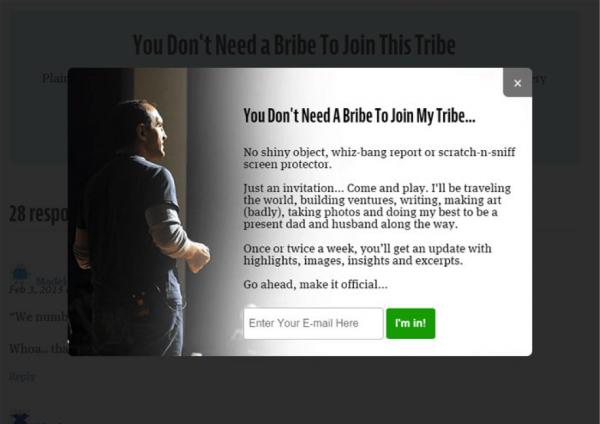 10 Modi Per Incrementare Gli Iscritti Alla Tua Newsletter